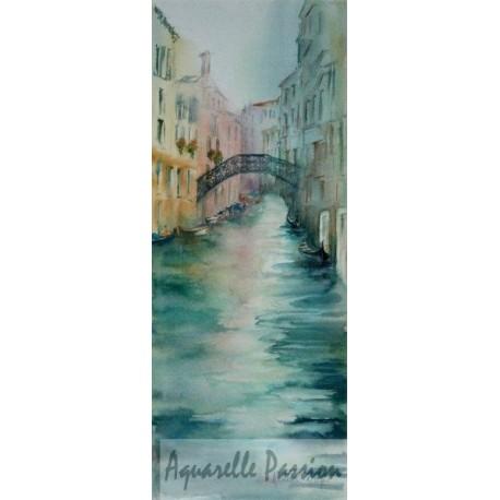 petit pont vénitien