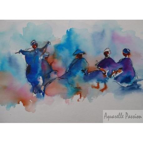 Danse de Femmes