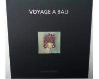 Carnet de voyage d'Annick Nuger