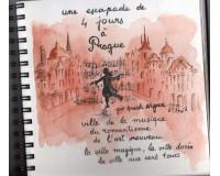 Une escapade de 4 jours à Prague