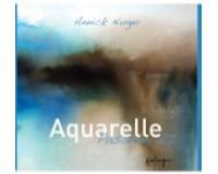 Livre Aquarelle Passion 2017-2018