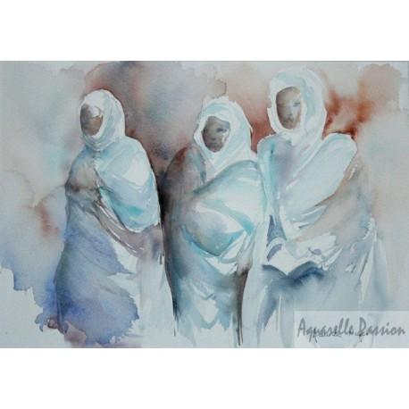 femmes voilées